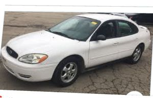 2006 ford taurus for Sale in Sun City, AZ