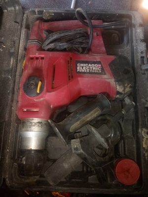 Hammer drill for Sale in Belleville, IL