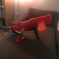 2 Nerf guns for Sale in Alexandria,  VA