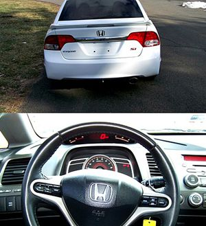 2009 Honda Civic SI For $1000 CleanTitle for Sale in Phoenix, AZ