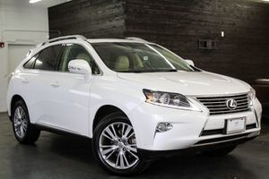 2013 Lexus RX 350 for Sale in N Seattle, WA
