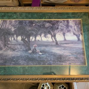 Large Picture Frame for Sale in Rockville, MD
