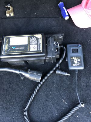 Prodigy RF Wireless electric brake control for trailer for Sale in Brandon, FL