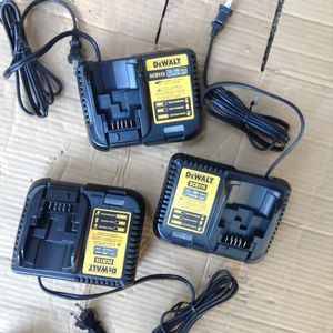 Brand new chargers for Sale in Greenville, SC