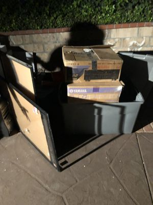 Free moving. for Sale in Diamond Bar, CA