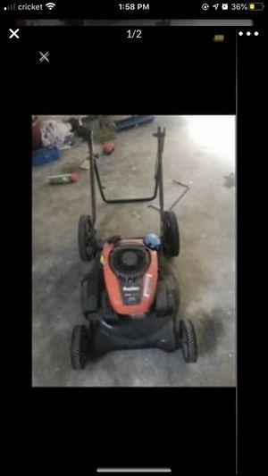 Lawnmower for Sale in New Port Richey, FL