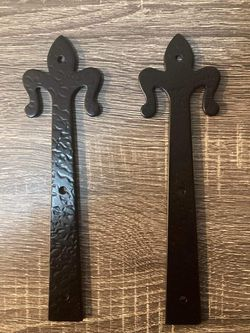 Decorative Straps 8 inch set of 2 for Sale in Denver,  CO