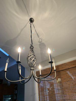 Custom chandelier for Sale in Kirkland, WA