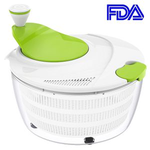 New Large Salad Spinner-4.2 Quart for Sale in Hacienda Heights, CA