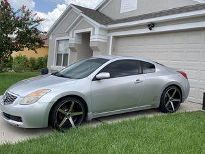 2008 Nissan Altima for Sale in Orlando, FL
