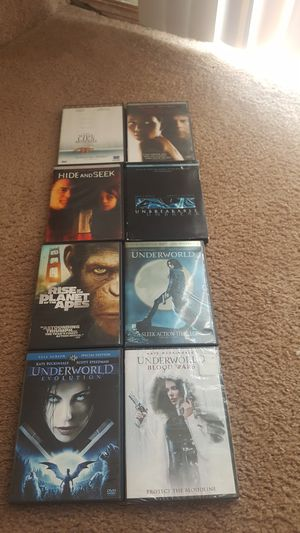 Gently Used DVD for Sale in Reynoldsburg, OH
