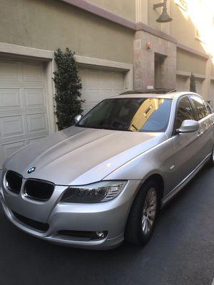 2009 BMW 328i Automatic Sedan for Sale in Santa Ana, CA