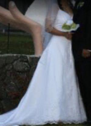 Wedding dress for Sale in West Linn, OR