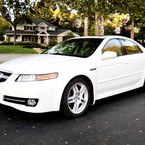 Leather 2005 Acura TL for Sale in Houston, TX
