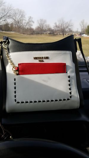 Nicole Lee hand bag for Sale in Quincy, IL