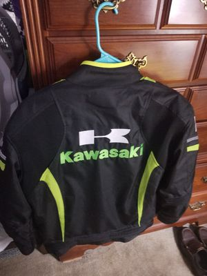 Motorcycle jacket for Sale in Spring City, PA