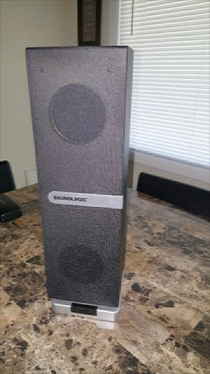 Mini sound tower for Sale in Laurel, MD