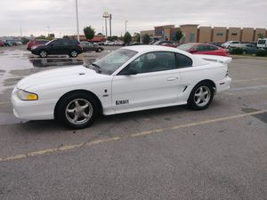 1994 Mustang 347 Stroker for Sale in Galloway, OH