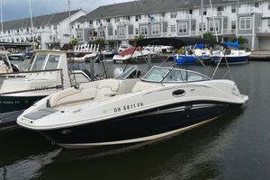 SEA RAY 260 SUNDECK for Sale in Lorain, OH