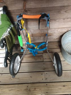 Dog Wheelchair for Sale in Charlotte,  NC