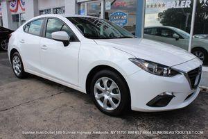 2016 Mazda Mazda3 for Sale in Amityville, NY