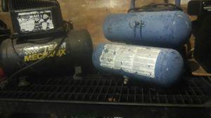 1&2 gal aircompresers for Sale in Sulphur, LA