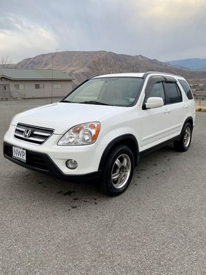 2006 Honda CR-V Special Edition for Sale in Wenatchee, WA