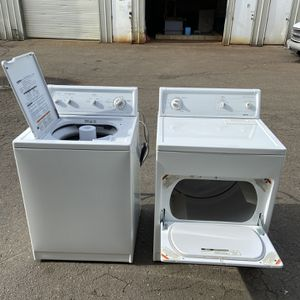 Washer And Dryer Set for Sale in Lodi, CA