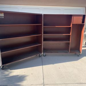Job site Cabinets for Sale in Westminster, CA