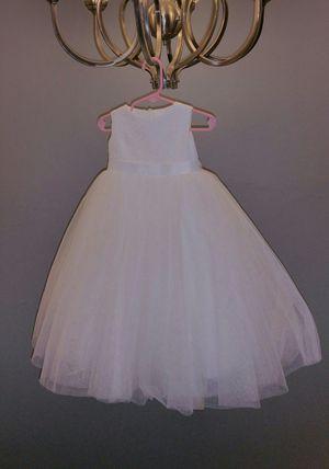 Flower Girl Dress (2t) for Sale in Irwin, PA