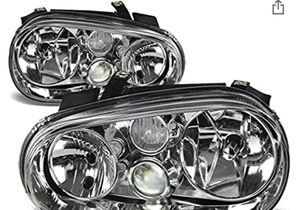 2002 Cabrio headlights new for Sale in Sayreville, NJ