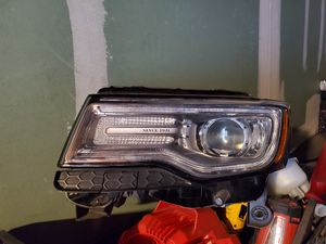 Jeep grand Cherokee led headlight for Sale in Queens, NY