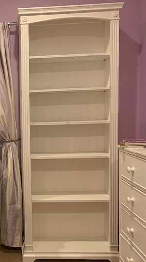 2 Matching Bookshelves for Sale in Los Angeles, CA