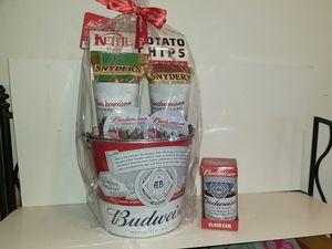 Budweiser TN bundle for Sale in Fayetteville, AR
