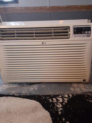 LG 1200 BTU window AC for Sale in Newport News, VA