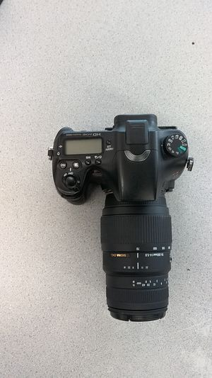 Sony a77 camera for Sale in Lafayette, CO