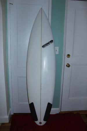 """Cino surfboard 6'3"""" for Sale in Lynn, MA"""