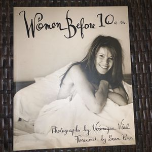 "Brand new ""Women Before 10am"" book for Sale in Parker, CO"