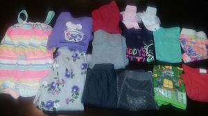 Toodler kids clothes 3t for Sale in Los Angeles, CA