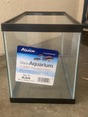 Fish Tank for Sale in Los Alamitos, CA