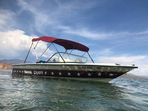 1979 Master Craft Ski Boat for Sale in Scottsdale, AZ