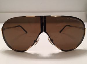 AUTHENTIC Porshe Design Aviator Sunglasses for Sale in Miami, FL