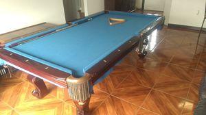 Campran Pool Table for Sale in Davenport, FL