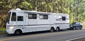 Coachmen Class A 36ft Motorhome Camper With Slide 1997 for Sale in Chehalis, WA