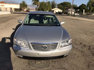 2006 Hyundai Azera for Sale in GLMN HOT SPGS, CA