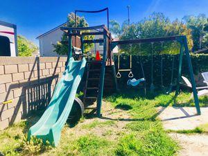 Swing set for Sale in Riverside, CA