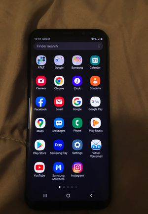 SAMSUNG GALAXY S7+ for Sale in Fresno, CA