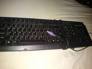 Computer keyboard for Sale in El Paso, TX