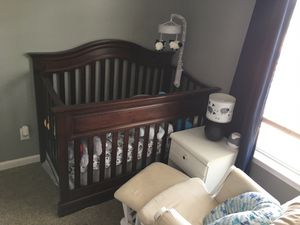 Baby furniture for baby's room for Sale in Hanover, MD