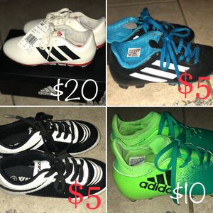 CLEATS for Sale in Navarre, FL